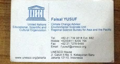 11.b UNESCO