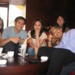 2. Indocampus friends