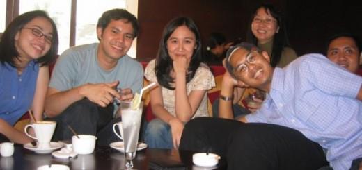 Indocampus friends