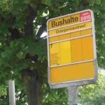 Bus Halte 2003