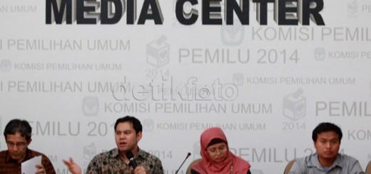 DCS tak direspon rakyat 22 June 2013_Detik2