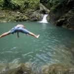 gomo river trekking1
