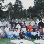 latrobe year 2000